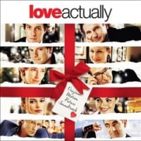Love Actually の Sound Track