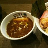 らー麺楓(八王子市)