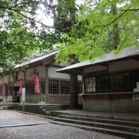 現代政治の礎「秘本玉くしげ」 三重県松阪市 7