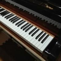 YAMAHA G3E グランドピアノのお知らせ