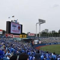今日のベイスターズ 6/24 石田投手神宮初勝利おめでとう!