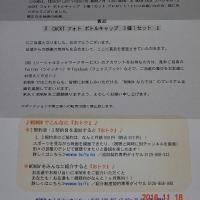 誕生日プレゼントは当選品!?!?~流行語大賞所感