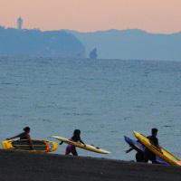 『北浜』 朝トレ