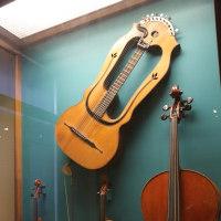 �ڼ̡۸ųڴ���ʪ�ۡ�Sammlung alter Musikinstrumente��Wien(Austria)������