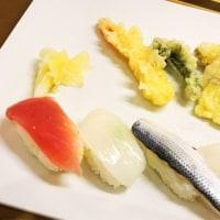 鶴雅ビュッフェ ダイニング札幌で夕食するです(じいちゃん・ばあちゃんと札幌駅前にて その3)
