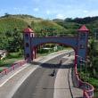 ウマタック橋 UMATAC