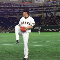 3/25 オープン戦観戦(対ロッチ)