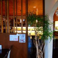 イタリア料理店『ヴェキオアルベロ』