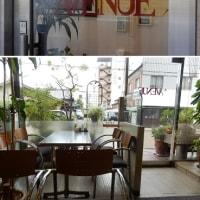 カフェ・セブンスアベニュー(伊賀市上野丸之内)