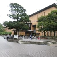 鶴舞中欧図書館!