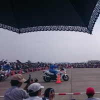 横田基地 友好祭