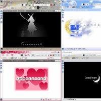 【Windows】RSS付きタブブラウザ - Lunascape