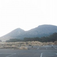 2月21日(火)のえびの高原