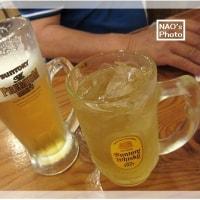『屋台居酒屋 大阪 満マル』で串カツ♪