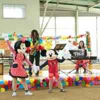 安芸津児童館祭り