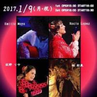 今年初のライブへ☆