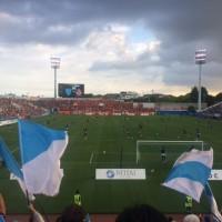 第16節vs.名古屋グランパス戦…