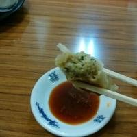 香蘭 ギョウザ+チャーシューワンタン麺