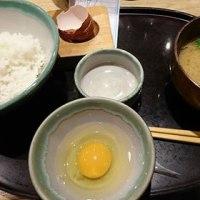 卵かけご飯(^^♪