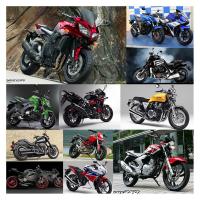 オートバイの性能はカタログの中にのみ存在する。(番外編vol.1064)