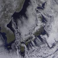 衛星通信記録12月28日(水)