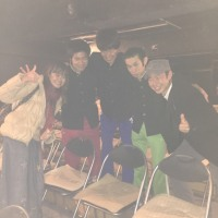 コヒツジズ出演、阿佐ヶ谷アルシェ「男芝居フェスティバル」観てきました