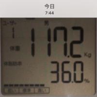 4/19朝の測定結果です。