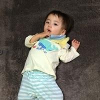 1歳4ヶ月