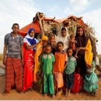 ソマリア  干ばつとテロで深まる飢餓の危機