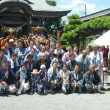 2016年度藤沢鵠沼海岸伏見稲荷神社祭礼