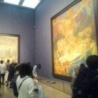 「国立新美術館」