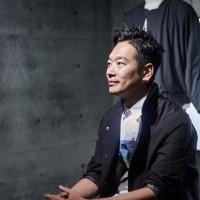 コーロンスポーツとコラボレーションした日本新鋭デザイナーセイシン