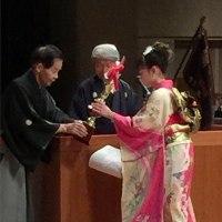 日曜日は日民の富山県連合大会でした。