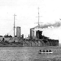 史上最大の海戦