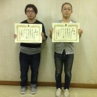 アマ王将東関東、加藤幸男さん代表
