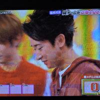 12/2 vs  大野君  すごくいい顔している