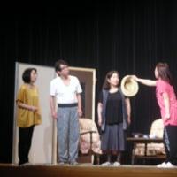 演劇ユニット マーシュマロウ「蟇沼家の姉妹(きょうだい)」終了。