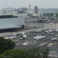 東横イン成田→ターミナル3