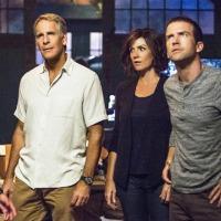 NCIS : ニューオーリンズ シーズン2 #8 「ターゲット」