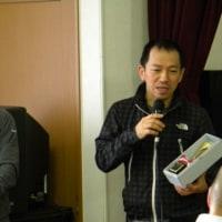 平成25年度北海道マラソンクラブ定期総会各賞表彰模様動画