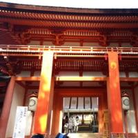 伊勢神宮参拝(1)