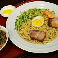 元祖呉冷麺珍来軒本店(呉市)