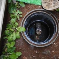 台所排水の詰まり修理・・・千葉市