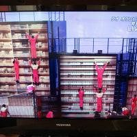 亀戸五丁目美容館でオリンピックLIVE放送がお店でも見られますよ。