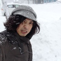 朝から大雪、雪かき重労働/昨日のツイキャスありがとう!/今日はプライベートライブが!