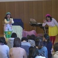 スプリングコンサート IN 子どもと文化の森