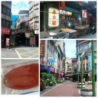 台北を去る前にからすみを買ってみました。