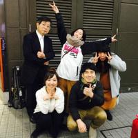 川崎銀座街フリーイベントありがとうございました!