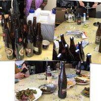 自ビールつくり  Part 2