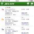 回顧♪<福島TVオープン>スプリングSの再現